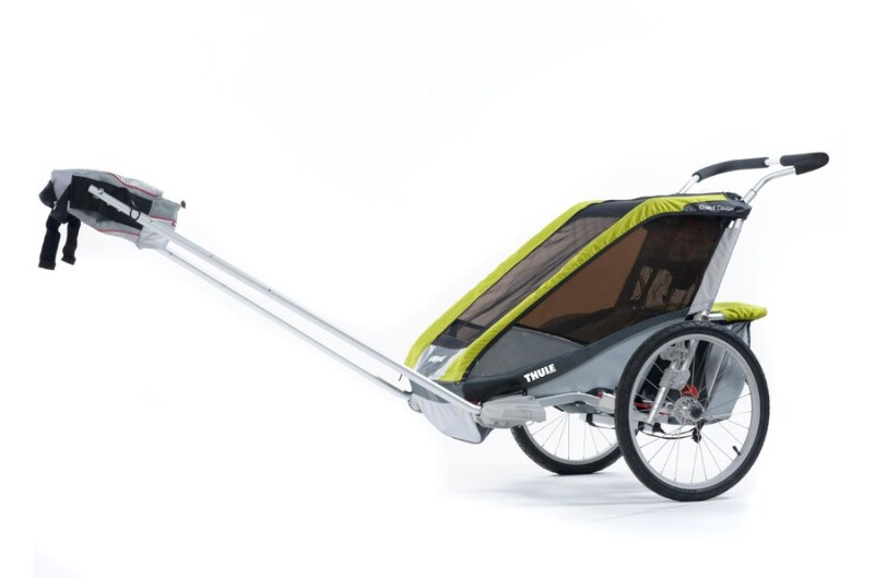 Thule Chariot Cougar 2 10100937